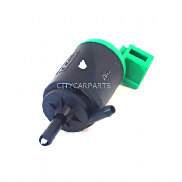 NISSAN MICRA K11 MODELS FROM 1993 TO 1998 FRONT WASHER ELECTRIC PUMP GREEN